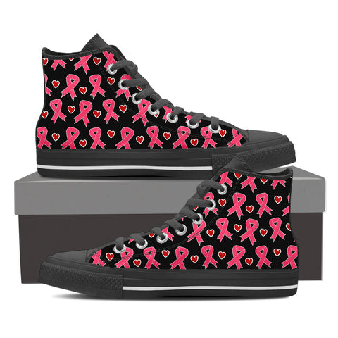 Ribbon High Tops - Men's - Shoes - Epic Goodies Shop