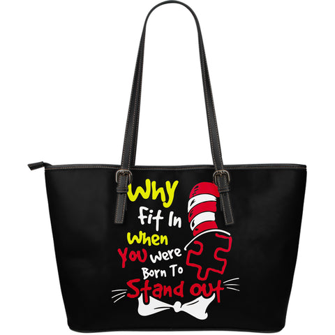 Stand Out - Autism - Bags - Epic Goodies Shop