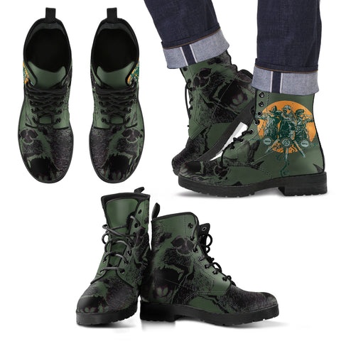 Hunters Pack - Men's Boots - Shoes - Epic Goodies Shop