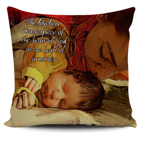 Mother Limitless 1 - Pillow Covers