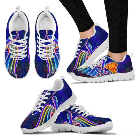 Neon Runners - Nurse - Shoes - Epic Goodies Shop