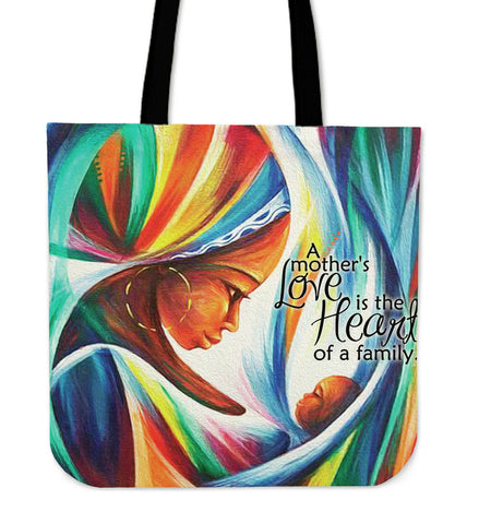 Mother Family's Heart - Bags - Epic Goodies Shop