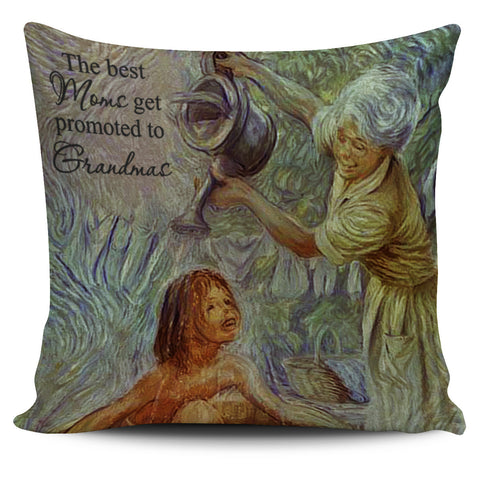 Grandma Care Pillows Series A