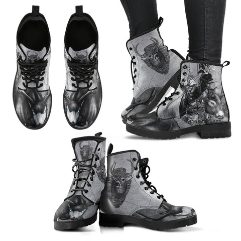 Hunter Trophies - Women's Boots - Shoes - Epic Goodies Shop