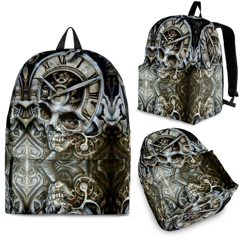 Timeless Skull - Bags - Epic Goodies Shop