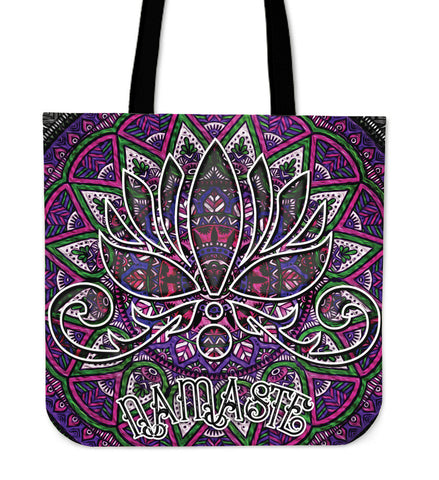 Namaste - Tote Bag - Bags - Epic Goodies Shop