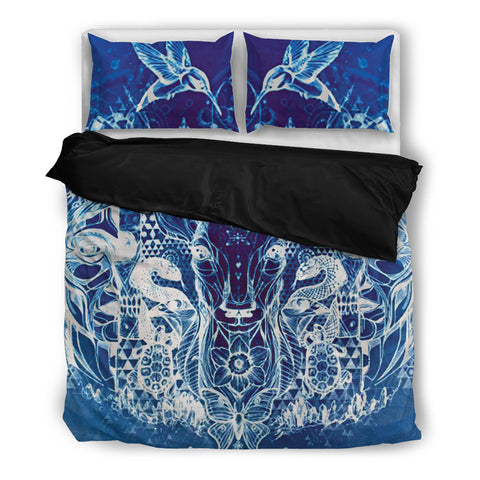 State Of Mind - Mandala Bedding Set - Bedding Set - Epic Goodies Shop