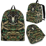 Camo Antler - Hunter - bags - Epic Goodies Shop