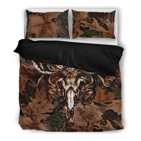 Trophy Skull - Bedding Set - Bedding Set - Epic Goodies Shop