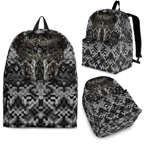 Antler Aggression - Hunter - bags - Epic Goodies Shop