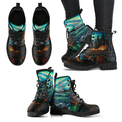 Camper Wanderers - Women's Boots - Shoes - Epic Goodies Shop