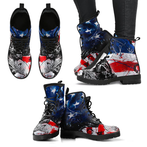 American Eagles - Women's Boots - Shoes - Epic Goodies Shop