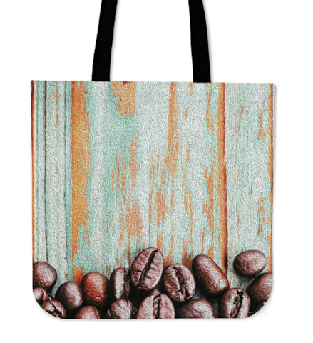 Coffee Beany - Tote Bag