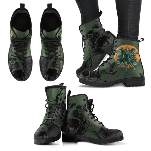 Hunter Packs - Women's Boots - Shoes - Epic Goodies Shop