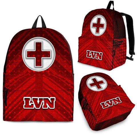 LVN Backpack