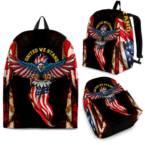 United We Stand Backpack - Partiot