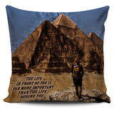 Travel Set Pillow Covers