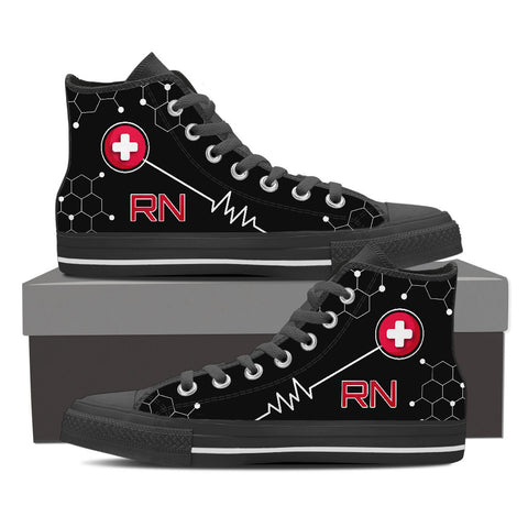 RN - High Tops - Men's - Shoes - Epic Goodies Shop