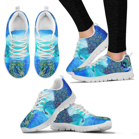Peacock Runners