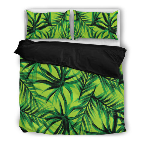 Tropical Palming - Bedding Set - Bedding Set - Epic Goodies Shop