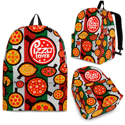 Pizza Lover - Bags