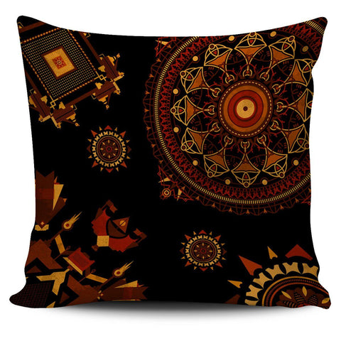 Mandala Pillow Cover - Pillow Covers - Epic Goodies Shop