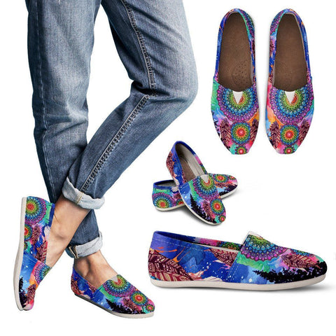 Dream Catcher Casual Shoe -  - Epic Goodies Shop