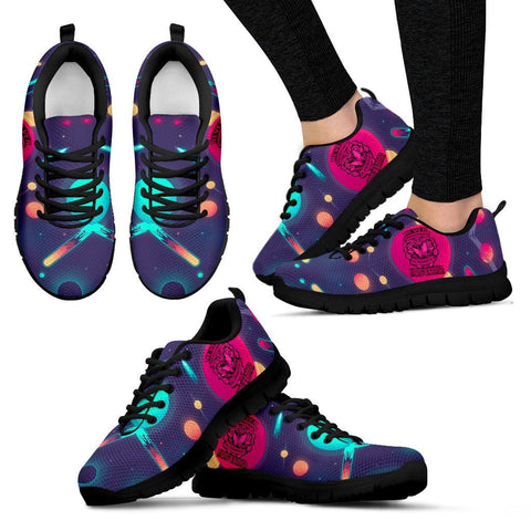 Fibromyalgia Element - Women's Sneakers - Shoes - Epic Goodies Shop