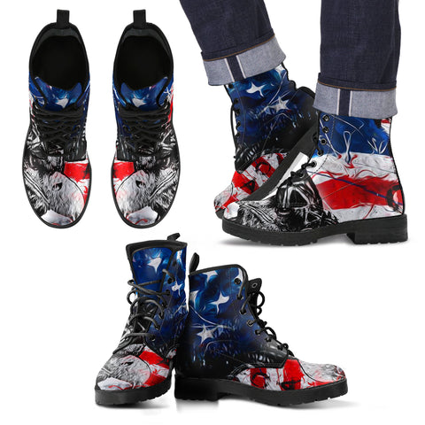 American Eagle - Men's Boots - Shoes - Epic Goodies Shop