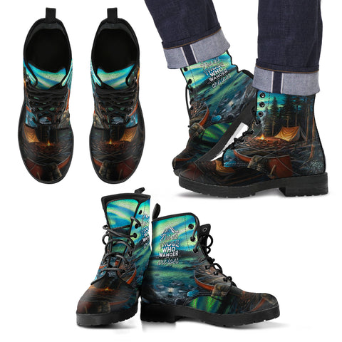 Camper Wanderer - Men's Boots - Shoes - Epic Goodies Shop