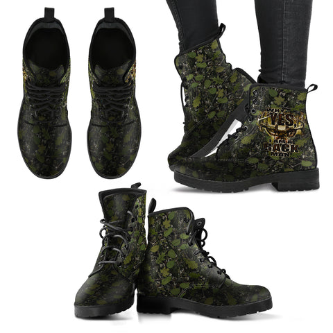 Rackman Hunters - Women's Boots - Shoes - Epic Goodies Shop