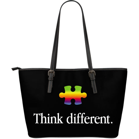 Think Different - Tote Bag - Bags - Epic Goodies Shop