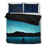 Blue Crush - Galaxy Beddings - Beddings - Epic Goodies Shop