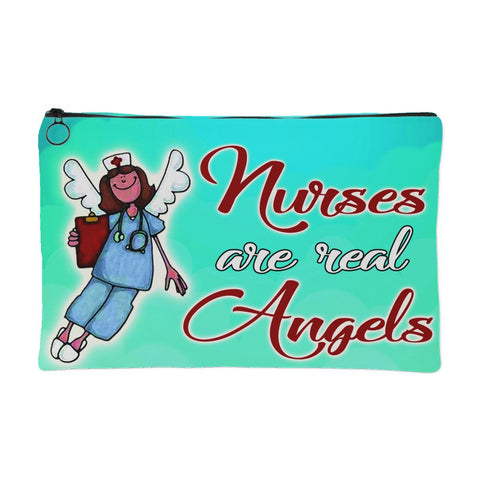 Nurse Angels - Pouch - Accessory Pouches - Epic Goodies Shop
