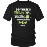 Dog Stole My Heart - T-shirt - Epic Goodies Shop