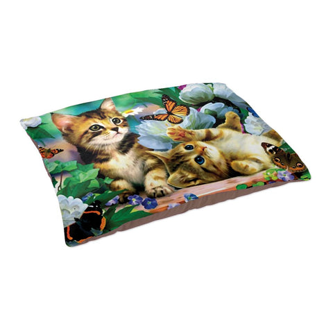 Cats Play - Pet Bed - Pet Bed - Epic Goodies Shop