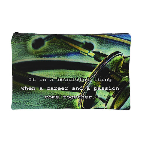 Nurse Passion - Pouch - Accessory Pouches - Epic Goodies Shop