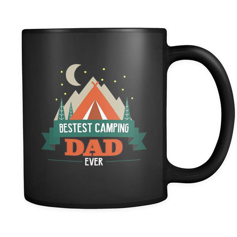 Camping Dad - Mug - Drinkware - Epic Goodies Shop