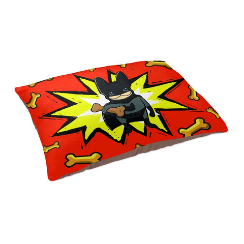Dogs Bat Canine - Pet Bed - Pet Bed - Epic Goodies Shop