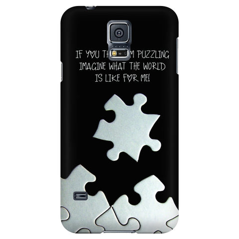 Autism Puzzling - Phone Cases - Phone Cases - Epic Goodies Shop