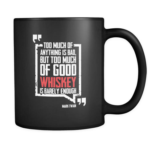 Good Whiskey Mug - Drinkware - Epic Goodies Shop