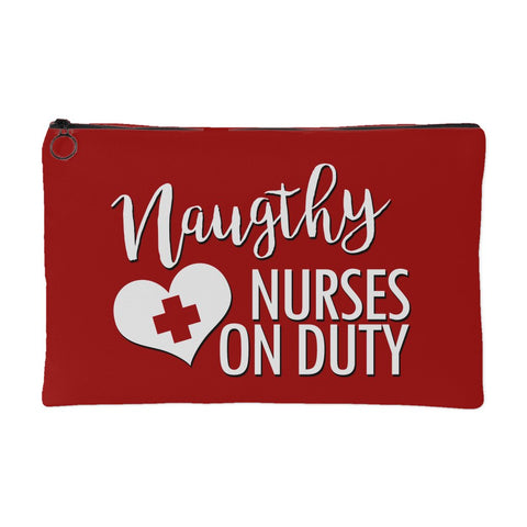 Naughty Nurse - Pouch - Accessory Pouches - Epic Goodies Shop