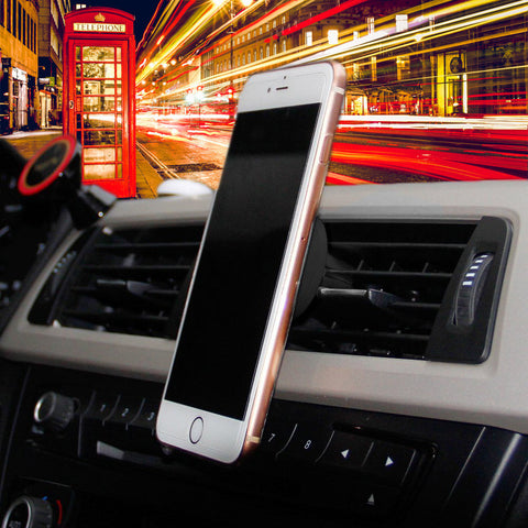 Universal Air Vent Car Mount for Mobile Phone