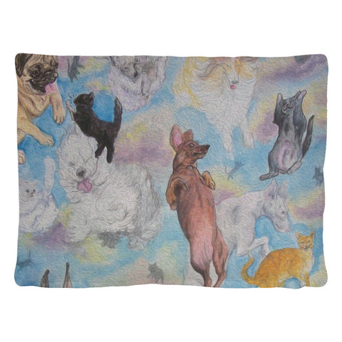 Dogs Heavenly - Pet Bed - Pet Bed - Epic Goodies Shop