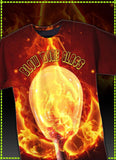 Blow More - Glass Blower Tees - All Over Print - Epic Goodies Shop