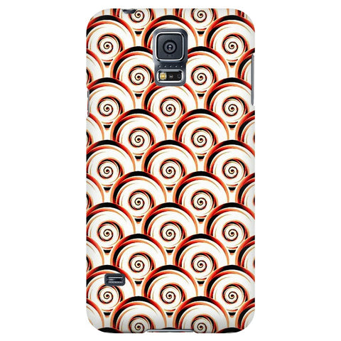 Shells Swirled - Phone Cases - Phone Cases - Epic Goodies Shop