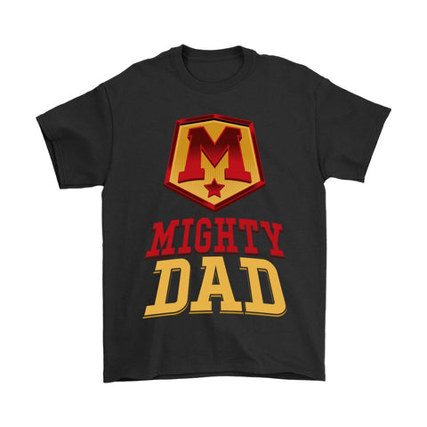 Mighty Dad - Tee - T-shirt - Epic Goodies Shop