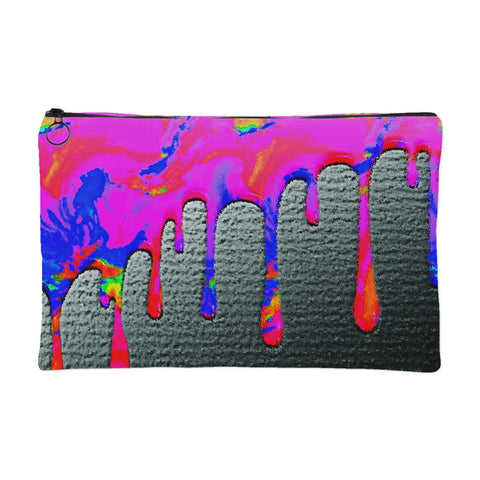 Paintdrips 1 - Pouch - Accessory Pouches - Epic Goodies Shop