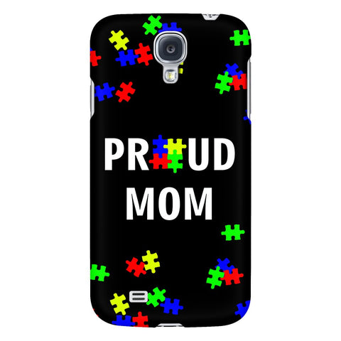 Autism Proud Mom - Phone Cases - Phone Cases - Epic Goodies Shop