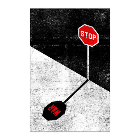 Stop War - Poster - Posters - Epic Goodies Shop